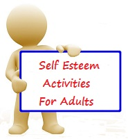 self esteem activities