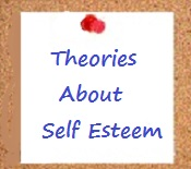 theories about self esteem
