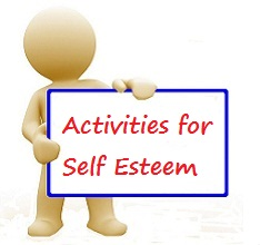 activities for self esteem